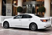 LEXUS LS 600h L Luxury (Automata)  (2012–)