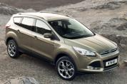 FORD Kuga 1.6 EcoBoost Trend Champions 2WD (2013.)