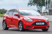 FORD Focus 2.0 Ecoboost ST3