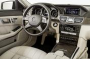 MERCEDES-BENZ E 300 4Matic Avantgarde (Automata)  (2013–)
