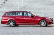 MERCEDES-BENZ E 500 4Matic T Avantgarde (Automata)  (2013–)