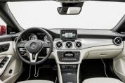 MERCEDES-BENZ CLA 180 AMG Sport (2013–)