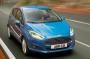 FORD Fiesta 1.6 Trend Powershift (2012-2013)
