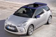 CITROEN DS3 Cabrio 1.2 VTi Design