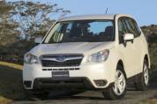 SUBARU Forester 2.0 Active (2013–)