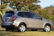 SUBARU Forester 2.0 D Exclusive (2013–)