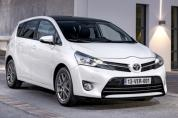 TOYOTA Verso 2.0 D-4D Limited (2013–)