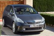 TOYOTA Prius+ 1.8 HSD Premium (Automata)  (2012–)