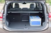 KIA Carens 1.7 CRDI HP EX (Automata) (7 személyes ) (2013–)