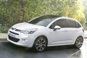 CITROEN C3 1.2 VTi/PureTech Exclusive (2013–)