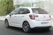 CITROEN C3 1.6 e-HDi Airdream Selection (2013–)