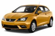 SEAT Ibiza 1.2 TSI Reference (2012–)