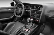 AUDI RS4 Avant 4.2 V8 FSI quattro S-tronic (2013–)