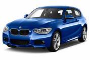 BMW 114i (2012-2013)