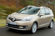 RENAULT Scénic XMod 1.2 TCe Privilege Start&Stop