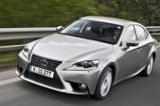LEXUS IS 300h Comfort Leather&Navigation (Automata)