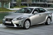 LEXUS IS 300h F-Sport&Safety (Automata)  (2013–)