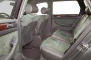 AUDI Allroad quattro 2.7 V6 T Pro Tiptronic  (2003-2005)