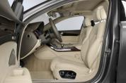 AUDI A8 2.0 TFSI hybrid Tiptronic ic Lang (2014–)
