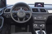 AUDI RS 2.5 TFSI quattro S-tronic (2013–)