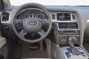 AUDI Q7 3.0 TDI quattro DPF Tiptronic Euro6 (2009-2010)