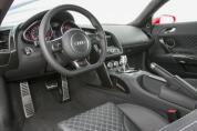 AUDI R8 4.2 V8 Quattro S-tronic (2013–)