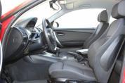BMW 116i (2007-2012)