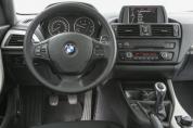 BMW 116d (2011–)