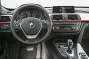 BMW 335i Luxury (Automata)  (2015–)