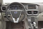 VOLVO V40 2.5 T5 Kinetic R-Design Geartronic (2013-2014)