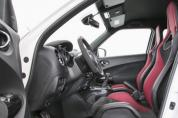 NISSAN Juke 1.6 DIG-T NISMO RS 4WD Xtronic (2015.)