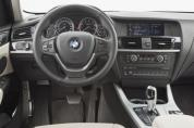 BMW X3 xDrive20i (2011-2013)
