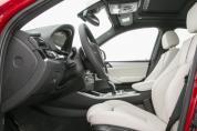 BMW X4 xDrive28i Advantage (Automata)  (2016–)