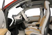 BMW i3 94Ah (Automata)  (2016–)
