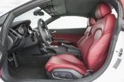 AUDI R8 Spyder 5.2 V10 Quattro S-tronic (2013–)