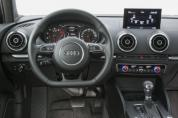 AUDI A3 Limousine 1.6 TDI Attraction S-tronic (2013–)