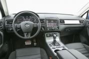VOLKSWAGEN Touareg 3.0 V6 TDI BMT SCR Tiptronic  (2014–)