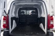 CITROEN Berlingo 1.6 HDi Comfort L1 EURO5 (2011-2012)