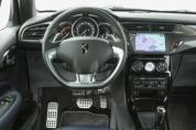 CITROEN DS3 Cabrio 1.2 PureTech Design (2014.)