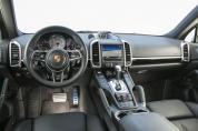 PORSCHE Cayenne S E-Hybrid Platinum Edition 3.0 V6 Tiptronic  (2016–)