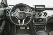 MERCEDES-BENZ CLA 250 SPORT 7G-DCT (2015–)
