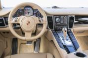 PORSCHE Panamera S E-Hybrid Tiptronic ic (2013–)
