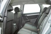 PEUGEOT 407 SW 2.0 Premium (2008-2010)
