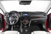 MAZDA Mazda 6 2.5i Revolution (Automata)  (2013–)