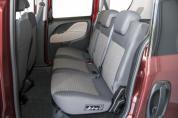 FIAT Dobló Panorama 1.4 16V Easy (7 személyes ) (2015–)