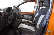 FIAT Qubo 1.4 8V Active (EU5) (2010-2013)