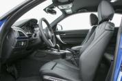 BMW 125i Urban (Automata) (5 személyes ) (2015–)