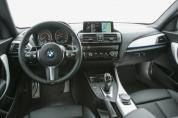 BMW 120i Sport (Automata)  (2015–)