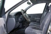 RENAULT Mégane 1.6 16V RXT (Automata)  (1999-2000)