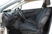 CITROEN C4 Coupe 1.4 Tonic (2005-2008)